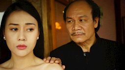 Diễn viên chuyên vai tàn ác nhất nhì màn ảnh Việt tái xuất sau 7 năm 'mất tích'