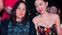 Những mối quan hệ mẹ - con đầy căng thẳng của sao Việt