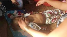 Vĩnh Long: Đang điều tra làm rõ vụ bé gái 4 tuổi nghi bị vợ chồng bạn của bố đánh chết trước sinh nhật 2 ngày