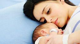 Những nguyên tắc mẹ nhất định phải biết khi điều trị stress sau sinh