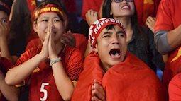 Bí kíp trị khản giọng do hò hét cổ vũ World Cup