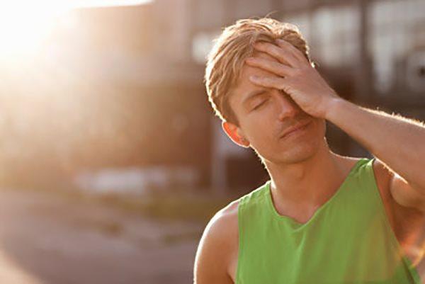Cách chăm sóc sức khỏe đúng cách trong mùa nắng nóng hình ảnh