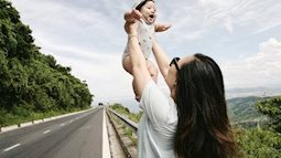 Có nên cho trẻ 5 tháng tuổi đi du lịch dài ngày