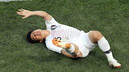 Sao Hàn Quốc đau đớn chia tay World Cup 2018 chỉ sau một trận đấu