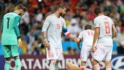 'Bò tót' Tây Ban Nha sẽ rất đáng sợ nếu đóng xong 'bộ móng' gắn mác Quỷ đỏ
