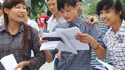 Thí sinh không được xét tốt nghiệp nếu bỏ thi môn tổ hợp thi THPT quốc gia