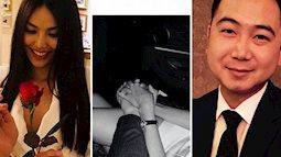 Xôn xao thông tin Lan Khuê và người yêu tin đồn sẽ kết hôn vào tháng 10
