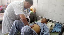 Xăm hình trên cơ thể tăng khả năng mắc viêm gan C