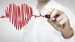Béo phì làm tăng nguy cơ rối loạn nhịp tim ở cả hai giới tính