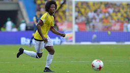 Nhận phạt thẻ đỏ trong trận thua Nhật Bản, một cầu thủ Colombia bị dọa giết tại World Cup 2018
