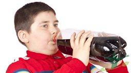 Uống một lon đi ngọt khiến bạn mất một tiếng đi bộ mới tiêu thụ hết lượng đường