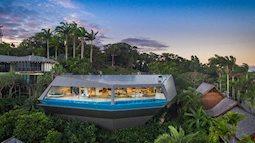 Căn nhà tiện nghi hoàn hảo như một khu nghỉ dưỡng