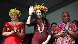 Thủ tướng New Zealand sinh con đầu lòng ở tuổi 37