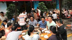Dân Trung Quốc vẫn bảo vệ lễ hội thịt chó đến cùng