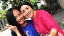 Con gái Phương Thanh ngày càng nữ tính, xinh xắn