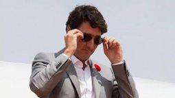 Thủ tướng Canada bị phạt vì không khai báo quà tặng