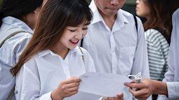 Gần một triệu thí sinh làm thủ tục dự thi THPT quốc gia 2018