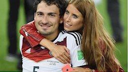Soái ca tuyển Đức bị bồ sexy 'cắm sừng': Hỗn chiến trong phòng thay đồ