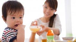Mẹ nấu cháo sai cách khiến con 11 tháng suy dinh dưỡng độ II