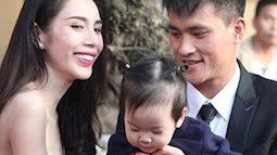 Những đứa con bị giấu kín của sao Việt