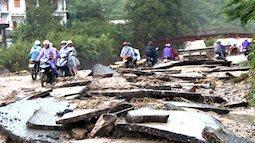 Mưa lũ Tây Bắc: 11 người chết, thiệt hại trên 76 tỷ đồng