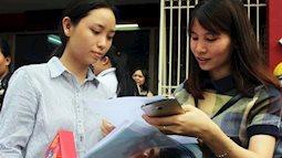 Đôi bạn khiếm thính ở Sài Gòn cùng thi THPT quốc gia
