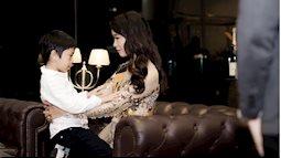 Những khoảnh khắc xúc động nhất trong đêm Dương Thùy Linh đăng quang Mrs Worldwide 2018