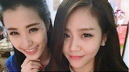 6 cô em gái xinh như mộng của sao Việt