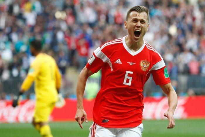 World Cup 2018: Lộ diện những ngôi sao mới nổi sau 2 lượt trận vòng bảng