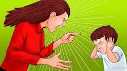 Chuyên gia chỉ ra 8 cách dạy con đã lỗi thời, cha mẹ nên thay đổi ngay
