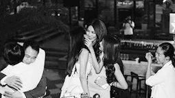 Hôn phu Lan Khuê: Đào hoa, giàu có và là cháu nội bà Tư Hường