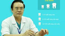 Những điều bé cần mẹ thấu hiểu để vui vẻ đánh răng mỗi ngày