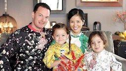 Hồng Nhung: 'Tôi chăm con, cắm hoa, hát để quên nỗi buồn ly hôn'