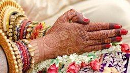 Cô dâu hủy hôn ngay khi đang cưới vì chú rể yếu đuối trước tiếng sét đánh