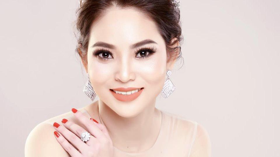 Á khôi miệt thị giới tính Hương Giang Idol là ai?