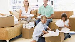 Rời chuyển nhà cũ có cần xem phong thủy để giữ lại may mắn, tài lộc?