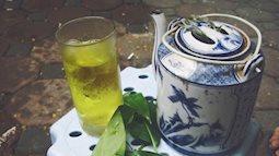 Hà Nội mùa này vắng những cơn mưa, nhưng lại có 5 thức uống giải khát mang đậm nét đặc trưng của đất Hà Thành