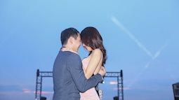 Bạn trai đại gia chính thức xác nhận đám cưới với Lan Khuê và hé lộ kế hoạch sinh con