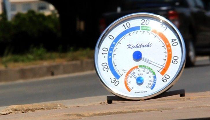 Dự báo thời tiết 4/7: Hà Nội nắng nóng kỷ lục