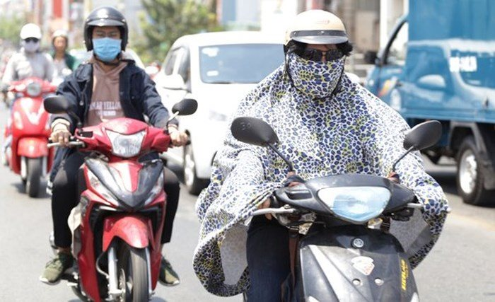 Dự báo thời tiết 5/7: Hà Nội nắng nóng 41 độ, Sài Gòn mưa to