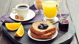 Bữa ăn sáng quan trọng như thế nào khiến bạn không thể bỏ qua