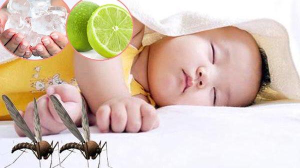 7 mẹo 'nhỏ mà có võ' chữa sẹo do côn trùng gây ra cho bé