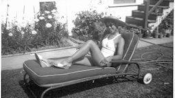 Biệt thự sân vườn sang chảnh của người dân Mỹ những năm 1950