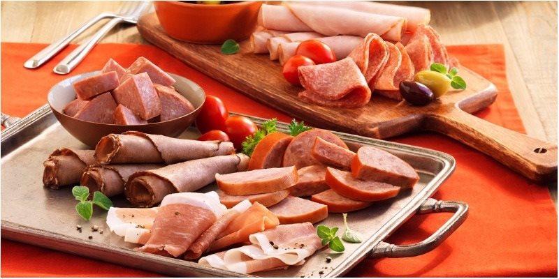 Thịt chế biến sẵn chứa nhiều chất gây ung thư hình ảnh