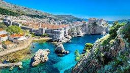 Croatia - thiên đường ẩm thực và du lịch mới tại Châu Âu