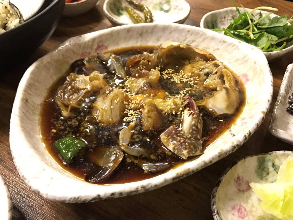 Đến Seoul, bạn nhất định phải thử món hải sản này