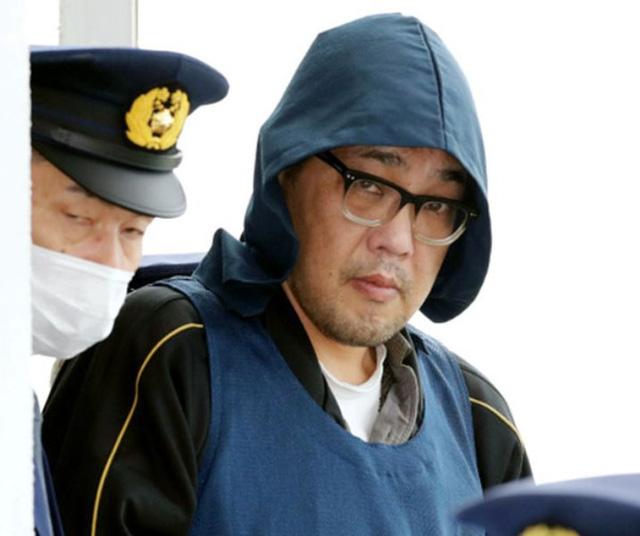 Bị cáo Yasumasa Shibuya được tòa án Chiba (Nhật Bản) tuyên án tù chung thân khiến gia đình Nhật Linh bức xức và không đồng tình. Ảnh: TL