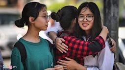 HOT: TP.HCM Xuất hiện điểm 10 môn Toán thi THPT quốc gia 2018