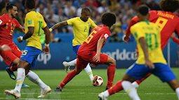 Những lý do nào khiến đội bóng Nam Mỹ liên tiếp thất bại tại World Cup 2018?