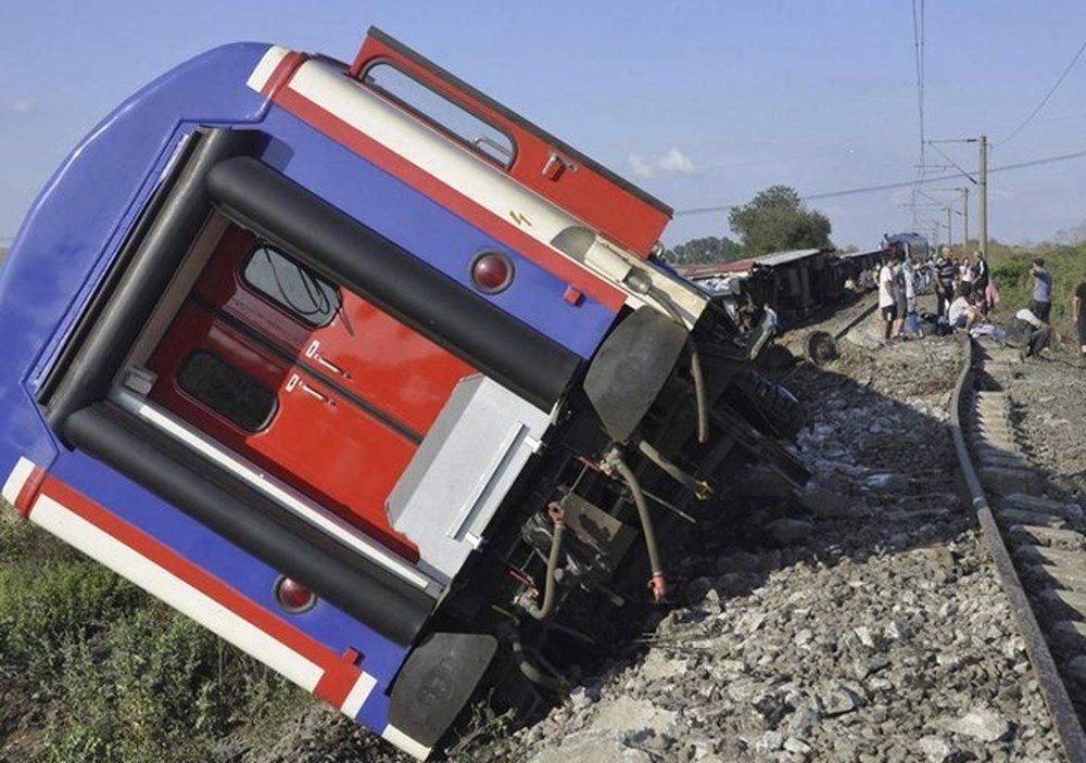 Tai nạn kinh hoàng: 80 người thương vong trong vụ lật tàu tại Thổ Nhĩ Kỳ
